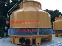 昆山逆流式冷却塔GLN-100L/SB