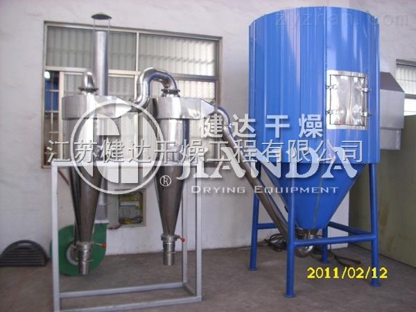 甲醛硅酸新型环保喷雾烘干机