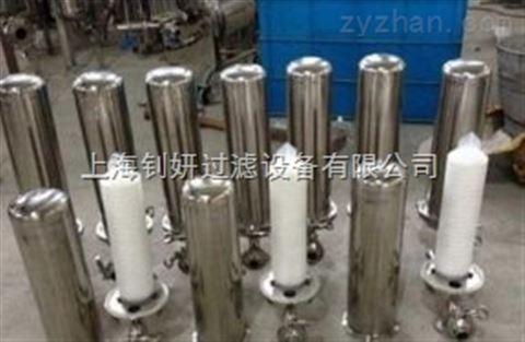 上海小型油过滤器直销