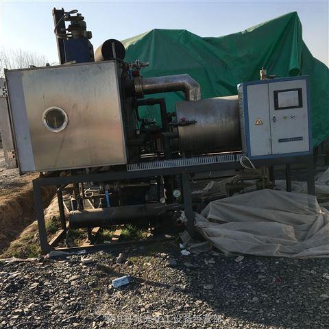 二手7.78平方东富龙真空冷冻干燥机冻干机