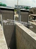 污水处理设备 固液分离回转式格栅除污机