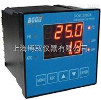 2092A型工業溶氧儀