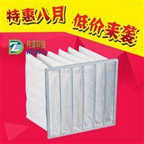 广东袋式空气过滤器生产厂家|十二年老品牌