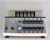 STH-FS热敏纸热反应测试仪