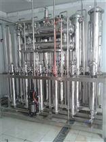 2T/H列管式多效蒸馏机
