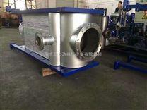 BRQ全焊接板式換熱器