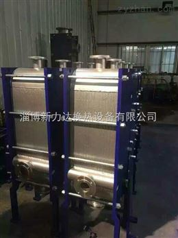 BRQ全焊接板式换热器
