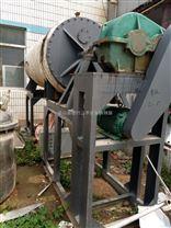 灵武市出售二手滚筒刮板干燥机
