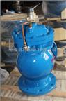 JM744X气动液动隔膜式快开排泥阀