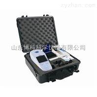 清时捷水质检测工具箱T-CP40