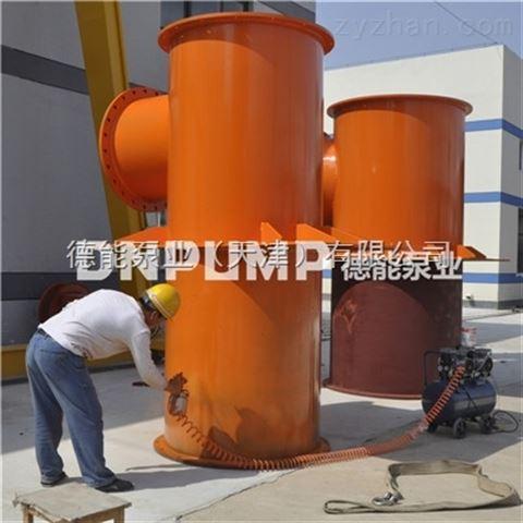 湖北防汛QZB潜水轴流泵厂家