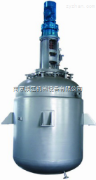南京电加热不锈钢反应釜厂家