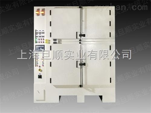 双层大型电热烘箱,轮胎模具定制干燥机