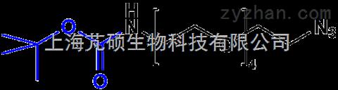 Boc-NH-PEG4-CH2CH2N3;940951-99-5;叔丁基