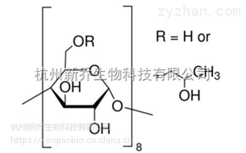 cas:128446-34-4,(2-羟丙基)-γ-环糊精