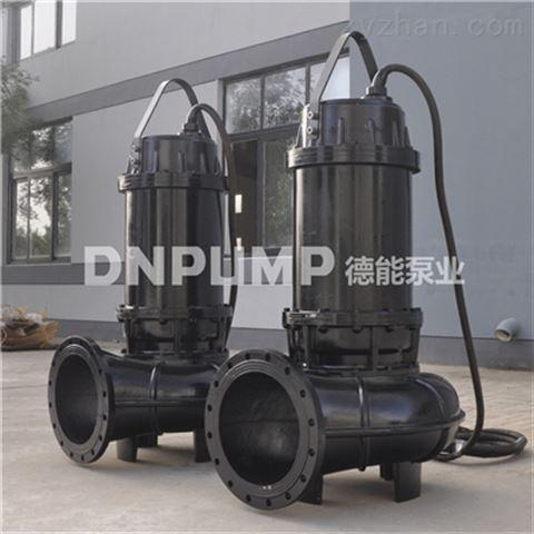 大口径排污泵