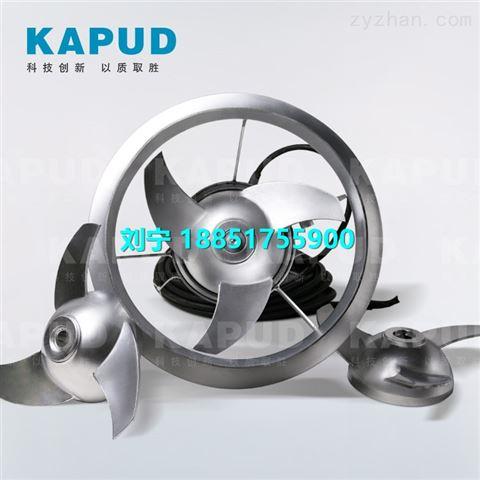 304不锈钢潜水搅拌机QJB3/8-400/3-740 价格