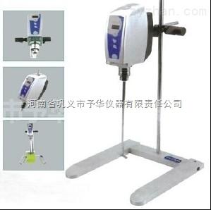 巩义予华R-30电动搅拌器 强扭矩设计