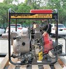 柴油泥浆泵3寸4寸厂家直销
