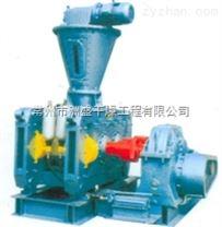 供应GZL系列干法辗压造粒机