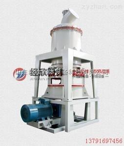 JXM超细磨粉机主机