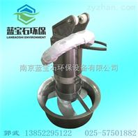QJB2.2/8-400/3-740潜水搅拌机