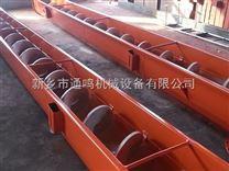 無軸螺旋輸送機-各種輸送設備生產廠家