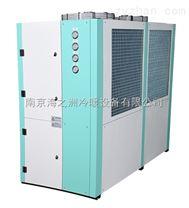 風冷箱型工業冷凍機組