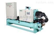 水冷螺桿工業冷水機