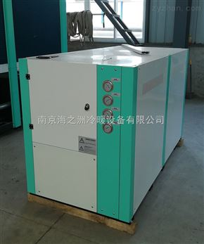 水冷箱式工业冷水机