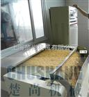 微波粉状干燥杀菌设备