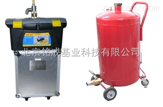 加油站油气回收综合检测仪