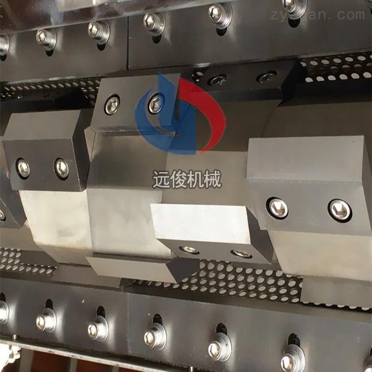 小型食品化工医药刀片式破碎机