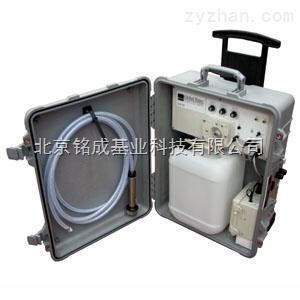 便携式污水采样器