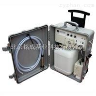 便携式废水采样器
