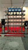 双管板换热器-厂家