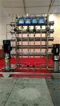 雙管板換熱器-廠家