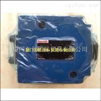 力士乐SV20GB2-4X进口单向阀