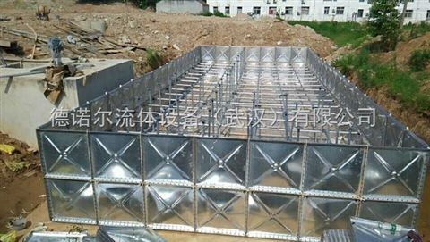潜江 生活水箱生产/消防水箱订做