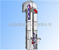 NE30如昂专业生产皮带链条斗提机