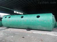 玻璃钢 卧式 造纸厂污水处理设备 价格