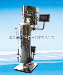 GW系列超微细粉湿法分级机