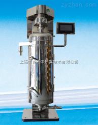 GQ105WZ管式离心机