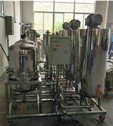 上海啤酒饮料澄清过滤机生产厂家