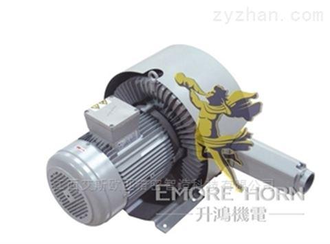 延安EHS-529升鸿高压风机