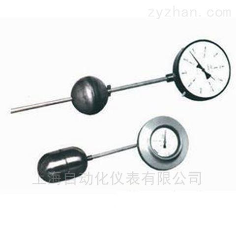 上海自动化仪表五厂UQZ-1-0002浮球液位计