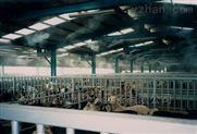 肉鸡养殖工业加湿器