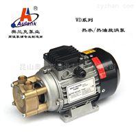 蒸汽发生器热水泵