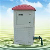 玻璃钢井房,开启智能灌溉新篇章