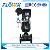 气动调节隔膜阀4-20MA韩国YTC定位器